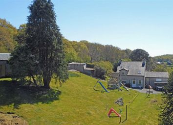 Thumbnail 4 bed detached house for sale in Bouth, Ulverston