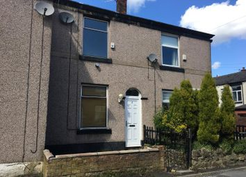 Thumbnail 2 bedroom terraced house to rent in Walmsley Street, Bury