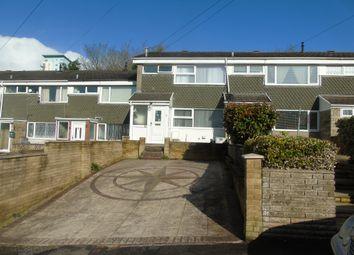 3 bed semi-detached house for sale in Gainsborough Road, Penarth CF64