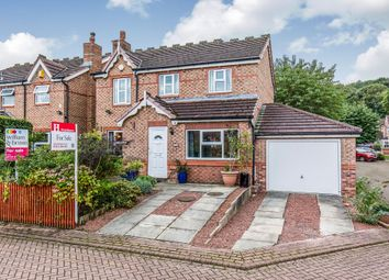 Thumbnail 4 bed detached house for sale in Westminster Close, Rodley, Leeds