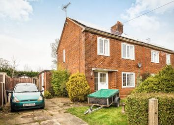 Thumbnail 3 bed semi-detached house for sale in Watt's Road, Penyffordd, Chester, Flintshire