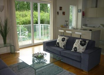 Thumbnail 2 bed flat to rent in Melliss Avenue, Richmond