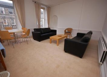 Thumbnail 5 bedroom flat to rent in Montague Street, Edinburgh