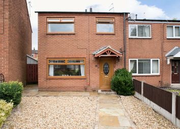 Thumbnail 2 bed semi-detached house for sale in Cambridge Way, Ince, Wigan