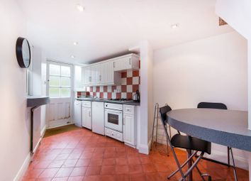 Thumbnail 3 bed maisonette to rent in High Street, Cheam