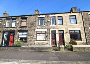 Thumbnail 3 bed terraced house for sale in George Street, Shaw, Oldham