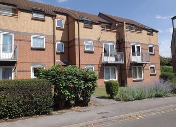 Thumbnail 2 bed flat for sale in Tonnelier Road, Dunkirk, Nottingham, Nottinghamshire