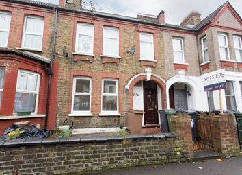 Thumbnail 1 bedroom flat to rent in Bloxhall Road, London