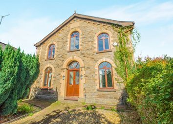 Thumbnail 4 bed property for sale in Queen Street, Tongwynlais, Cardiff