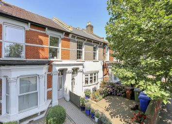 Thumbnail 4 bed semi-detached house for sale in Grove Vale, London