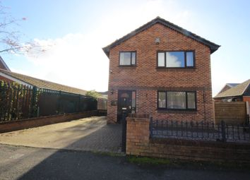 Thumbnail 3 bed semi-detached house to rent in Blackleach Drive, Walkden, Manchester