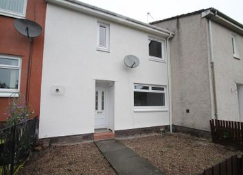 Thumbnail 3 bed terraced house for sale in Craigswood, Livingston