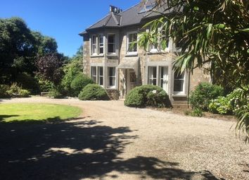 Thumbnail 6 bed detached house to rent in Mawgan, Helston