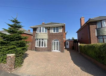 Thumbnail 3 bed detached house for sale in Sunningdale Orchard Lane, Beighton, Sheffield