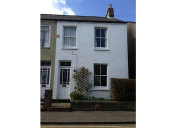 Thumbnail 3 bed terraced house to rent in Hertford Street, Castle Hill Area, Cambridge