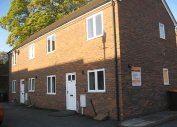 Thumbnail 2 bedroom terraced house to rent in Priors Gate, Priorslee, Telford