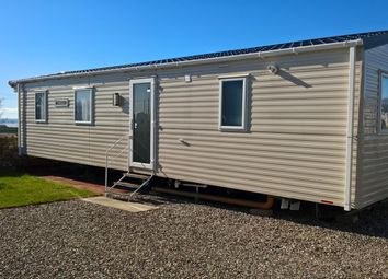 Thumbnail 2 bedroom mobile/park home for sale in St Cyrus, Montrose