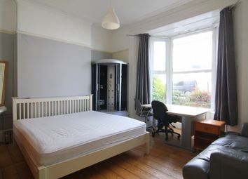 Thumbnail 6 bed terraced house to rent in Hill Park Crescent, Mutley, Plymouth