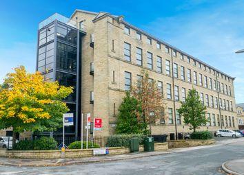 Thumbnail 2 bed flat for sale in Cavendish Court, Drighlington, Bradford
