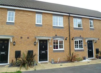 Thumbnail 2 bed town house to rent in Ploughmans Grove, Huthwaite, Nottinghamshire