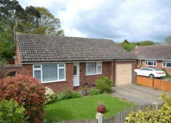 Thumbnail 3 bedroom detached bungalow for sale in Alpha Road, St Osyth, Clacton-On-Sea, Essex