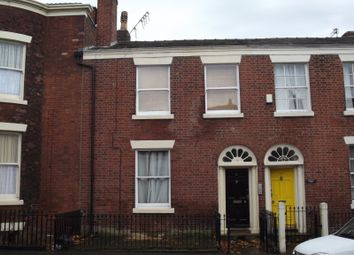 Thumbnail 1 bedroom flat to rent in 8 Avenham Lane, Preston