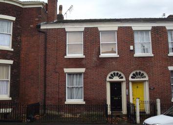 Thumbnail 1 bed flat to rent in 8 Avenham Lane, Preston