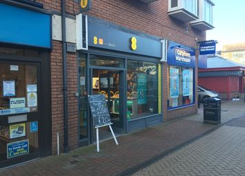 Thumbnail Retail premises to let in 3A New Market Street, Chorley