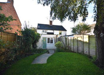 Thumbnail 1 bed semi-detached house to rent in Leighton Road, Wing, Leighton Buzzard