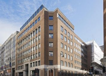 Thumbnail 1 bed flat to rent in Beaufort House, Newhall Street, Birmingham