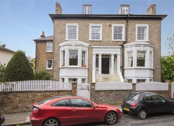 Thumbnail 3 bed flat to rent in Stanley Road, Twickenham