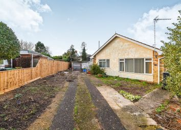 Thumbnail 3 bed detached bungalow for sale in Nene Road, Hunstanton