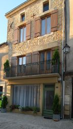 Thumbnail 4 bed town house for sale in Belves, Bergerac, Dordogne, Aquitaine, France