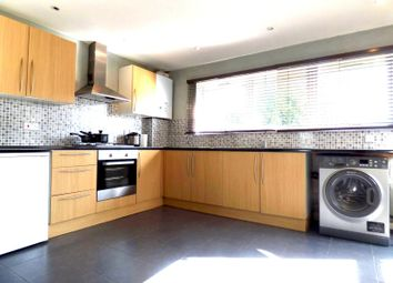 Thumbnail 4 bed terraced house to rent in Hafton Road, London