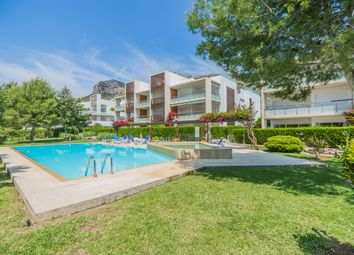 Thumbnail 3 bed apartment for sale in Itaca, Puerto Pollensa, Balearic Islands, 07470, Spain