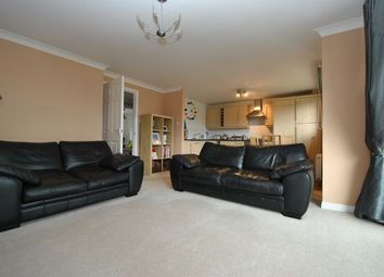 Thumbnail 2 bedroom flat to rent in Scapa Way, Stepps, Glasgow, Lanarkshire G33,
