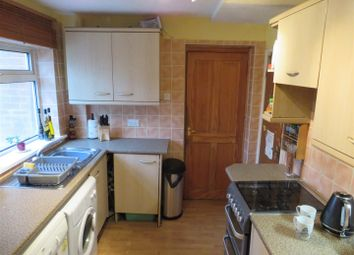 Thumbnail 5 bed semi-detached house for sale in Cheviot Close, Ramsbottom, Bury