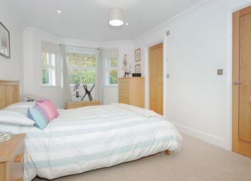Thumbnail 2 bed flat to rent in London Road, Windlesham