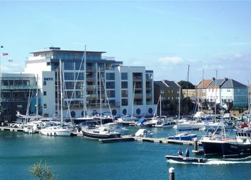 Harbour Quay, Sovereign Harbour, Eastbourne BN23. 2 bed flat for sale