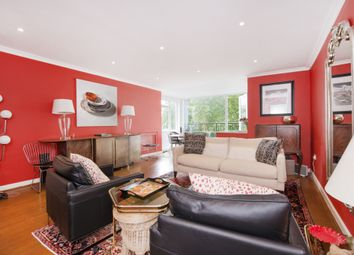 Thumbnail 2 bed flat for sale in Arundel Court, Arundel Gardens, Notting Hill