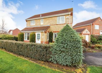 Thumbnail 3 bedroom detached house for sale in Wilks Farm Drive, Sprowston, Norwich