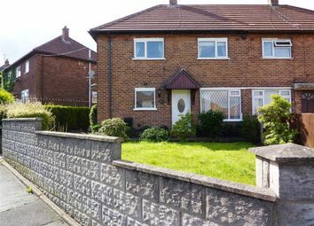 Thumbnail 3 bed semi-detached house to rent in Ruthin Road, Bentilee, Stoke-On-Trent