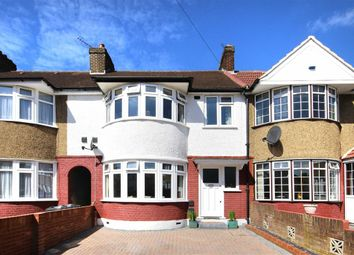 Thumbnail 3 bed property for sale in Elmer Gardens, Isleworth