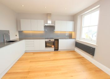 Thumbnail 1 bed flat for sale in Citadel Road, The Hoe, Plymouth, Devon