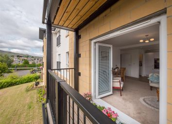 Thumbnail 2 bed flat for sale in Gladhouse Place, Edinburgh