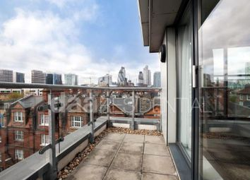 Thumbnail Studio for sale in Carillon Court, 41 Greatorex Street, London