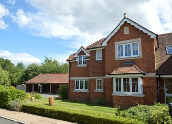 Thumbnail 3 bed maisonette for sale in Bonhomie Court, Broadcommon Road, Reading, Berkshire