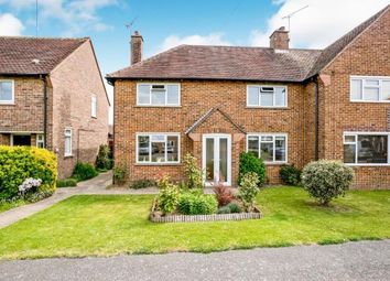 Thumbnail 3 bed semi-detached house for sale in Southbourne, Emsworth, Hampshire