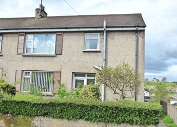 Thumbnail 3 bed semi-detached house for sale in Castle Green Close, Kendal