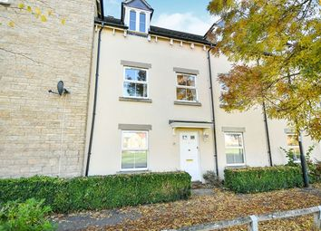 Thumbnail 4 bed terraced house for sale in Zander Road, Calne